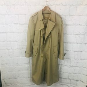 Other - Trench Coat Style Jacket Size R38